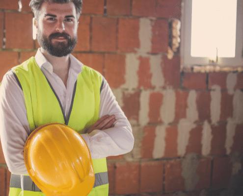 Versicherung suchen - vergleichen - abschliessen! - Bauleistungsversicherung