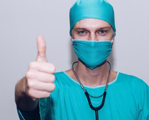Versicherung suchen - vergleichen - abschliessen! - Krankenhaus Zusatzversicherung