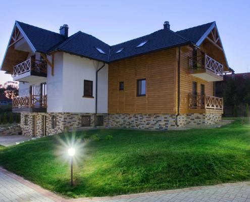 Versicherung suchen - vergleichen - abschliessen! - Wohngebäudeversicherung