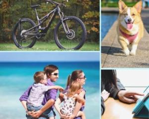Versicherung suchen - vergleichen - abschliessen! - Reise-Elektronik-Tier-Freizeit-Versicherungen